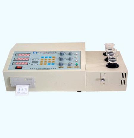 金属材质分析仪