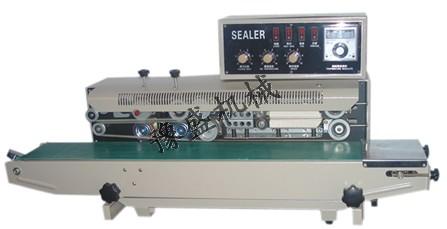 FRD-1000卧式墨轮印字封口